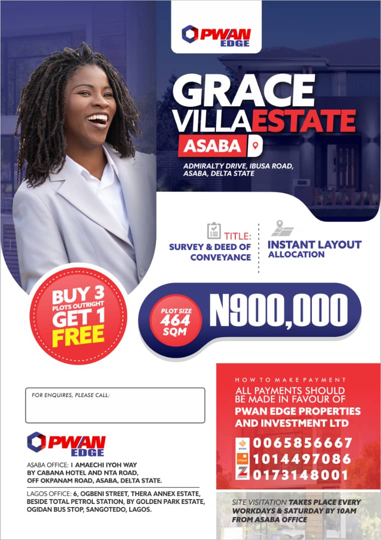 Grace Villa Asaba