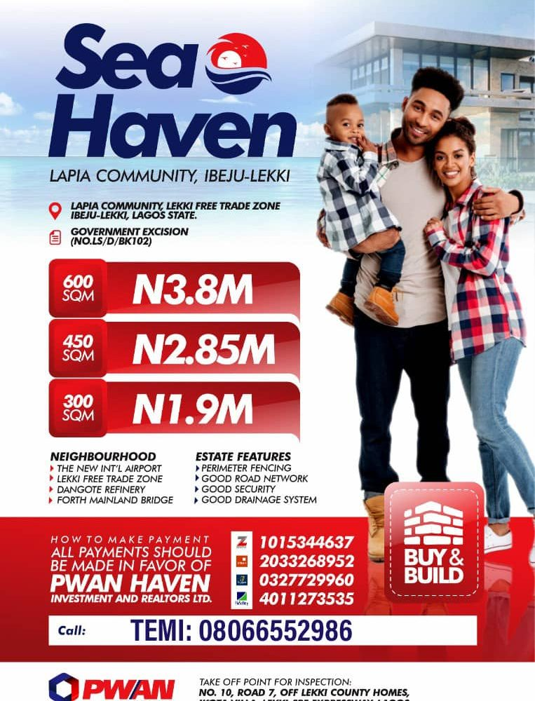 PropertyGuru Sea Haven