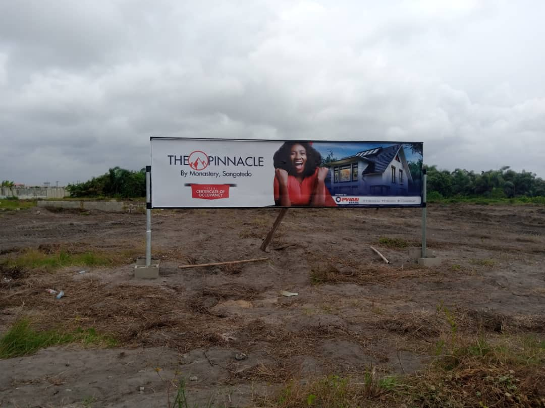 The Pinnacle Estate Site Picture 1