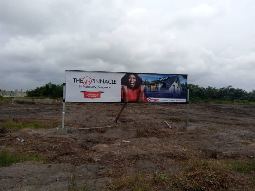 The Pinnacle Estate Site Picture 2